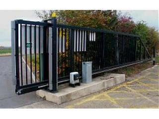Как выбрать автоматику откатных ворот